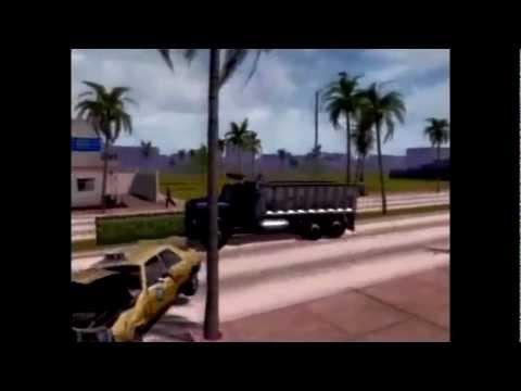 DRIV3R Car Chase