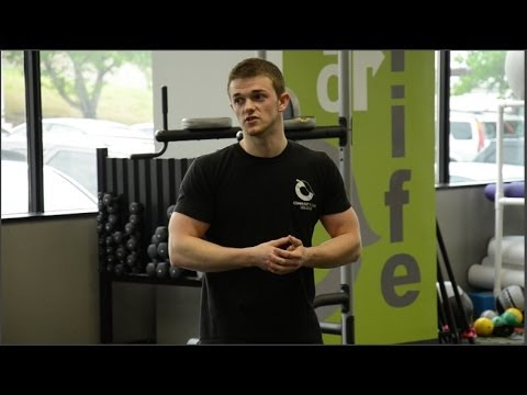 Community Care College Fitness and Health Trainer Program Introduction