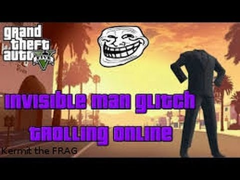 Game   how to be invisible on gta 5 online   how to be invisible on gta 5 online