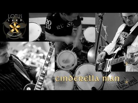 Rush - Cinderalla Man