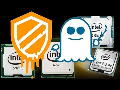 Minha opinião sobre as vulnerabilidades dos processadores da Intel
