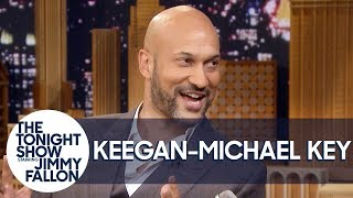 Keegan-Michael Key Is Dreading Beyoncé Questions While Promoting The Lion King