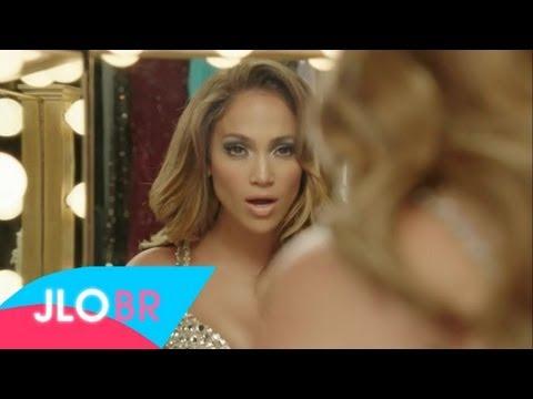 Jennifer Lopez - Jennifer Lopez - Never Gonna Give Up (Dance Again World Tour Intro Interlude)