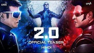 2.0 Official Teaser