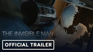 The Invisible Man – Official Trailer (2020) Elisabeth Moss