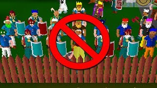 The REAL REASON RuneScape Classic is Closing