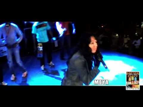 Concert Savine School Party 2010 - Meya