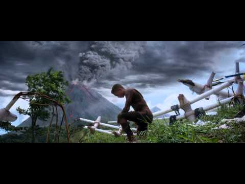 AFTER EARTH - HD Trailer deutsch | Ab 7.6.2013 im Kino