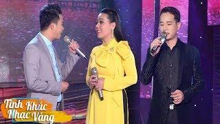 Song ca Bolero từ già đến trẻ đều thích nghe - LK Bolero Lê Sang, Đoàn Minh, Lưu Ánh Loan 2019