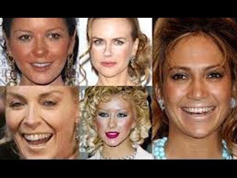 5 MAKEUP MISTAKES WE ALL MAKE!!!!