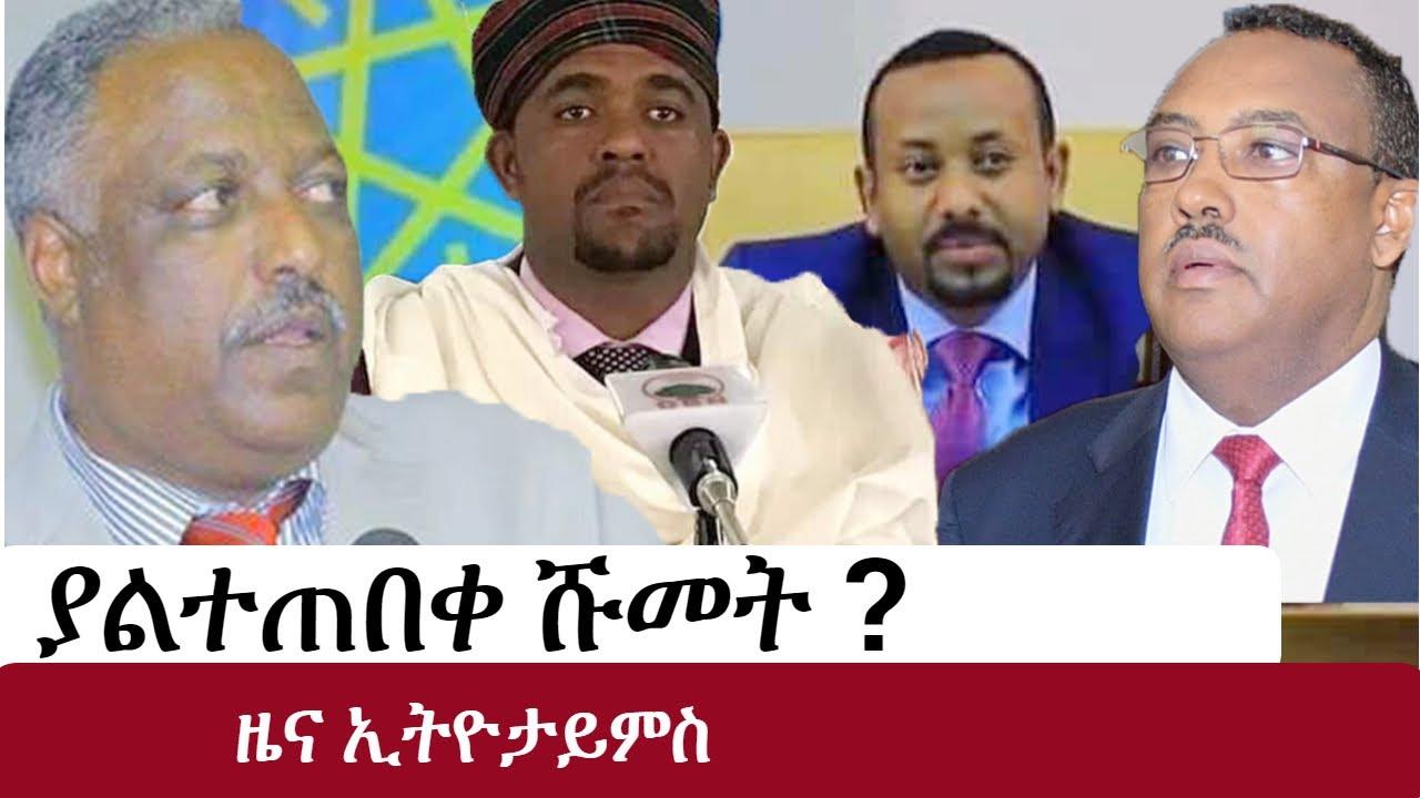 Daily Ethiopian News  | ODP  | Abadula Gemeda