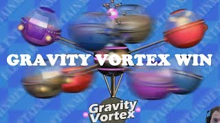 Gravity Vortex Win (over 28,000 pts) - Freddy Fazbear