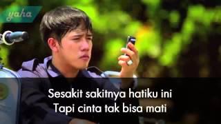 Ruri Wantogia   Sesakit Sakitnya   Video Lirik-cheyz g