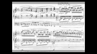 """Gillian Weir - Franz Liszt's Fantasia and Fugue on """"Ad nos, ad Salutarem undam"""""""