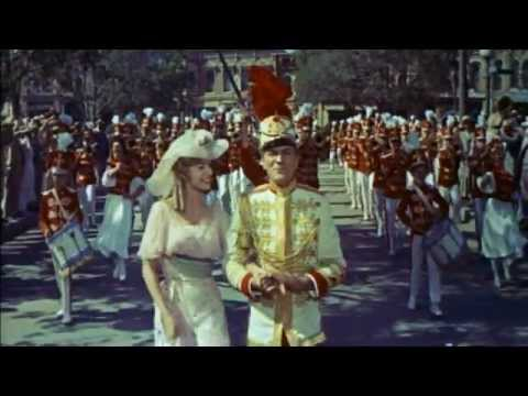 The Music Man Official Trailer (1962)