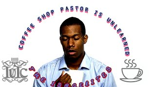(43.7 MB) The Israelites: Coffee shop pastor is UNLEARNED. Mp3