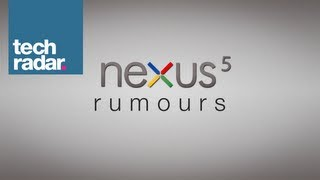 Nexus 5 Rumours_ Release Date, Price and Specs