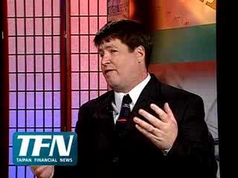 The Great Game for African Oil: TFN Smart Trading 05/23/07