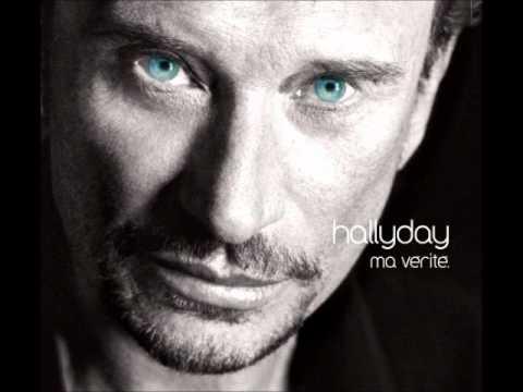 Johnny Hallyday - Si Tu Pars