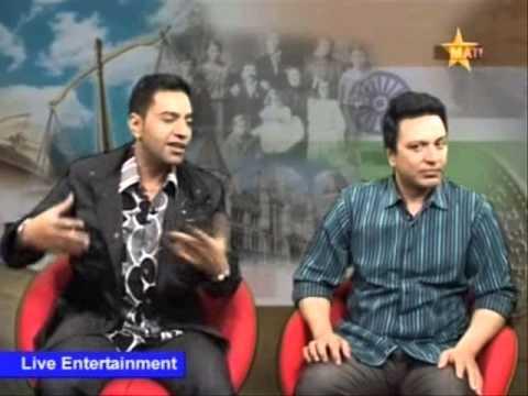 Live With Harjap - Manmohan Waris & Kamal Heer (Part 1)