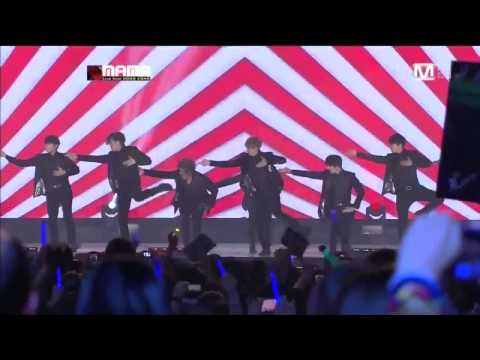 슈퍼주니어(super Junior) -  Spy  Mama 2012 video