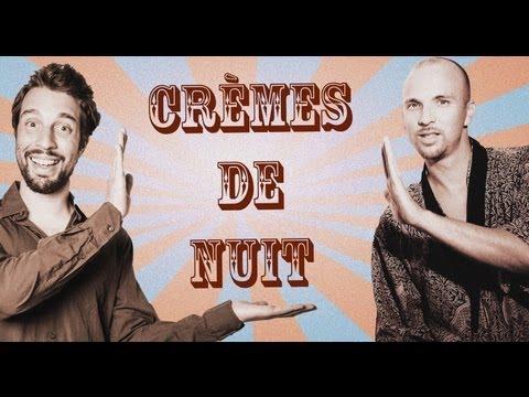 CrÈmes De Nuit - L'enigmatic & Hippocampe Fou (prod. Goomar) video
