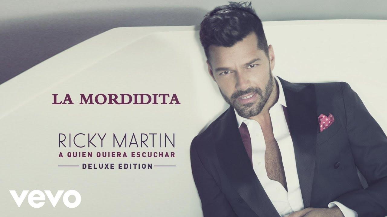 Ricky Martin on Amazon Music