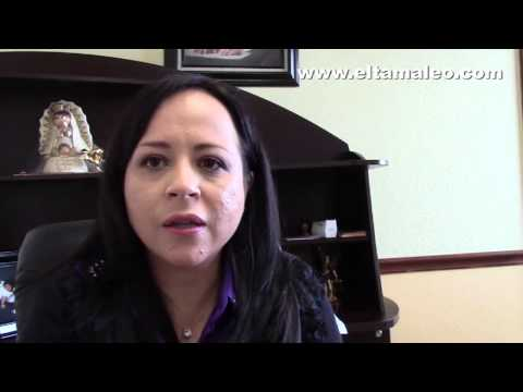 SIGUE TRABAJANDO NATHYELLI E CONTRERAS VILLARREAL EN BENEFICIO DE LOS GUERRENSES