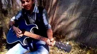 Arifopu.Sajna Katena Ab ratiya...trial for Music Video