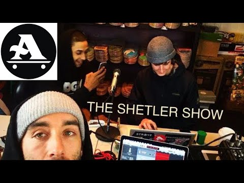 The Shetler Show - Josue Dosouto