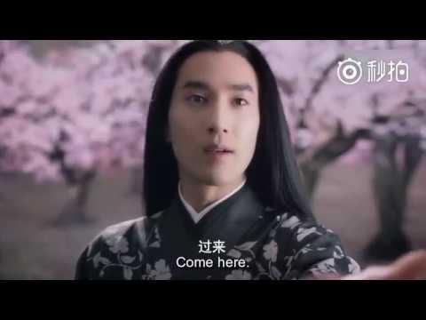 eng sub bazaar interview mark chao mark zhao ten miles