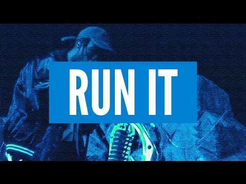 Travis Scott x Drake Type Beat – Run It | Jacob Lethal Beats