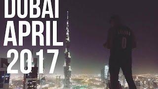 DUBAI APRIL 2017 - HUZ