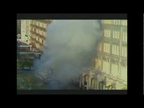 S.A.S Iranian Embassy Siege (unseen police footage released 2013)