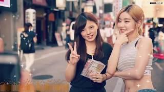 DJ SODA 女神很可爱 - 混音极限中国音乐 - 令人上瘾的音乐 - Nonstop remix 强劲的低音