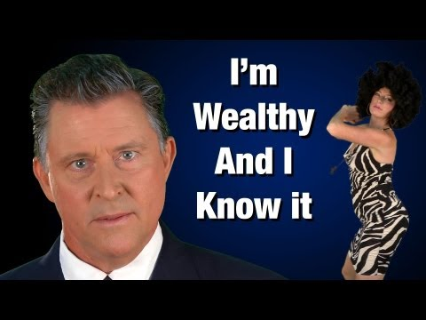 Mitt Romney - Wealthy and I Know It! (LMFAO - Sexy and I know...