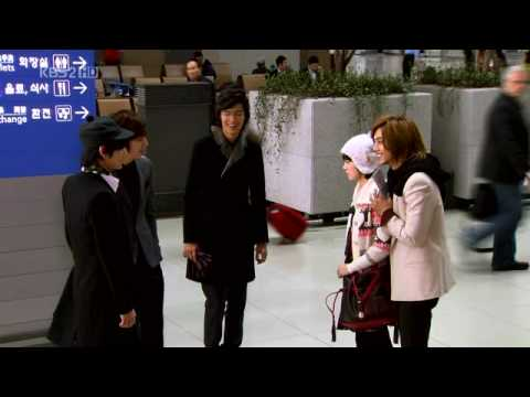 Boys Over Flowers - {Jan Di/Jun Pyo/Ji Hoo} Video