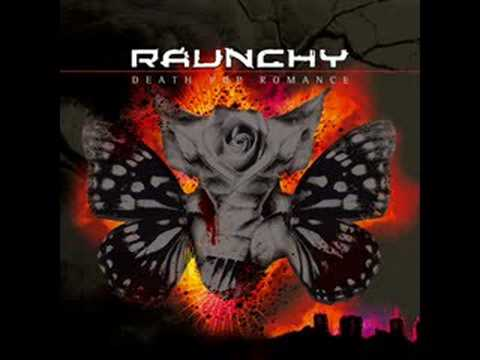 Raunchy - Persistence