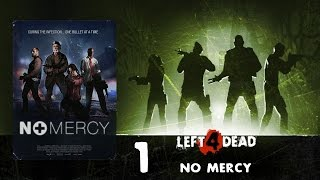 Left 4 Dead 2 - No Mercy (2008) [720p60]