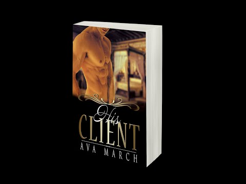 His Client - Official Book Trailer