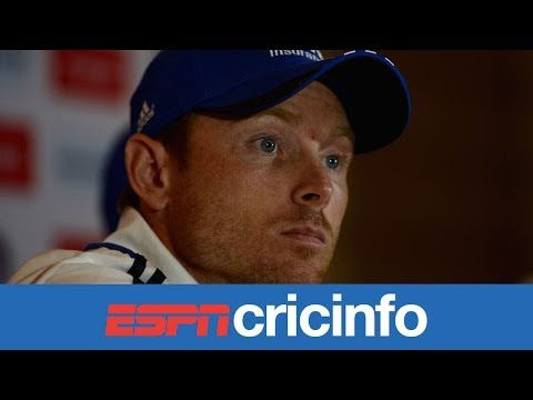 Ian Bell: I am a cricket nerd