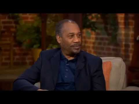 Joe Morton Of 'Scandal' Talks TNT Series 'Proof'