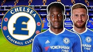 Chelsea To Spend £100m On Two Stars?! | Transfer Talk
