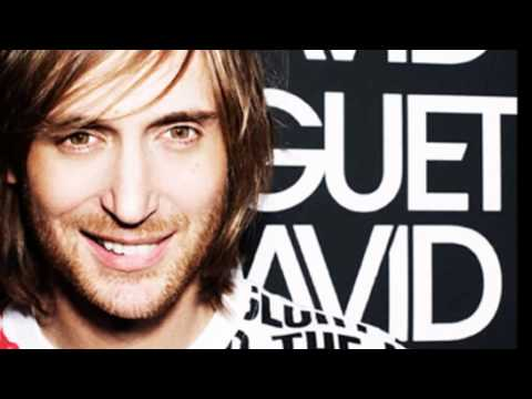 Pharrell Williams - Happy (David Guetta Remix) 2014 HG