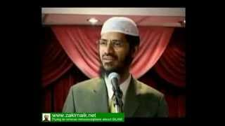Zakir Naik Q&A-141  |   Wisdom of Dawah (Preaching )