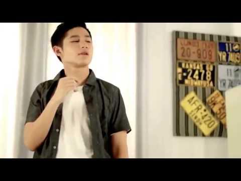 Aurel Hermansyah feat Teuku Rasya   Cinta Surga Official Audio Clip HD
