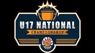 LIVE GAME56 SELANGOR VS SEMBILAN  55TH MABA  17 & UNDER NATIONAL JUNIOR BASKETBALL CHAMPIONSHIP