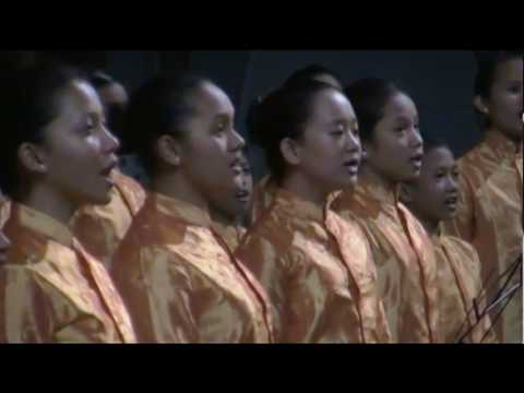 Lupang Hinirang - The National Anthem Of The Philippines video