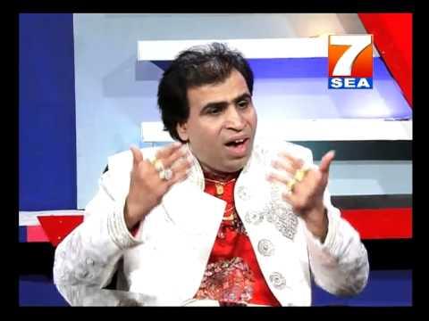 Shahid Ali Khan Singer Ali Khan Sufi Singer From