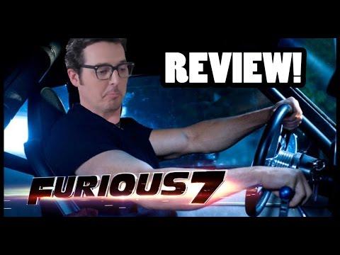 Furious 7 Review! - CineFix Now